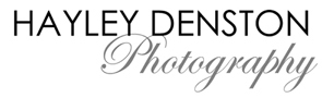 Suffolk Wedding Photographer Hayley Denston Photography logo