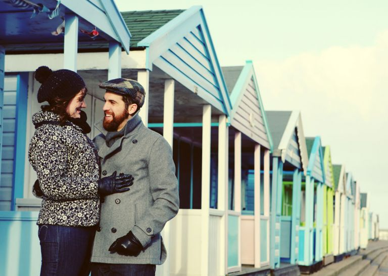 Suffolk Portrait Photographer - How to book
